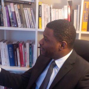 Guy Gweth: «Il faut réactiver le Conseil de tutelle de l'ONU pour encadrer l'Afrique»